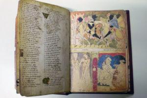 manuscrit 13e