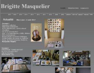 Brigitte Masquelier